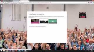 getlinkyoutube.com-Installing Umbraco - The Beginning