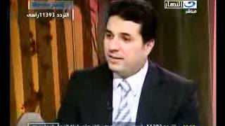 getlinkyoutube.com-د.أحمد عمارة - النهاردة - المذاكرة والتركيز