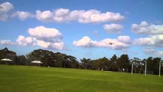 getlinkyoutube.com-High speed flying with the Armattan Quad