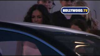 chanel-: Terri Seymour Leaves American Idol After Being Attacked