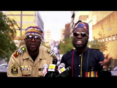 M.anifest & HHP  Jigah (Music Video) @Manifestive @HipHopPantsula