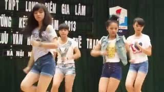 getlinkyoutube.com-THPT Dương xá giao luu he 2013
