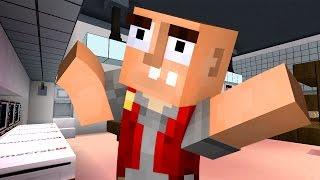 getlinkyoutube.com-Tokyo Soul - I HATE JASON! #12 (Minecraft Roleplay)