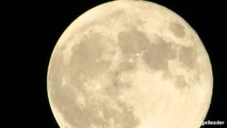 getlinkyoutube.com-スーパームーン Super Moon 2015.09.28 Japan kawasaki