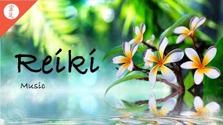 Reiki Music, Healing Music for Reiki Treatments, Without Bell