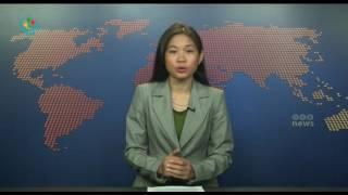 DVB TV 30th March 2017 Morning 8am News ၾကားျဖတ္ေရြးေကာက္ပြဲ သတင္းမ်ား