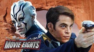 getlinkyoutube.com-Star Trek Beyond Trailer: Good or Bad? - Movie Fights!
