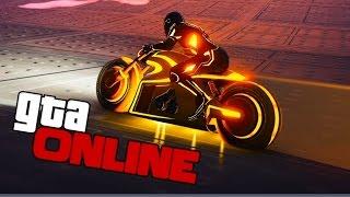 getlinkyoutube.com-GTA ONLINE - КУПИЛ НЕОНОВЫЙ БАЙК ЗА 2000000$ #293