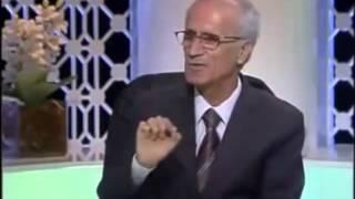 لماذا خلقنا الله...تفسير في منتهى الروعة. للدكتور منصور كيالى
