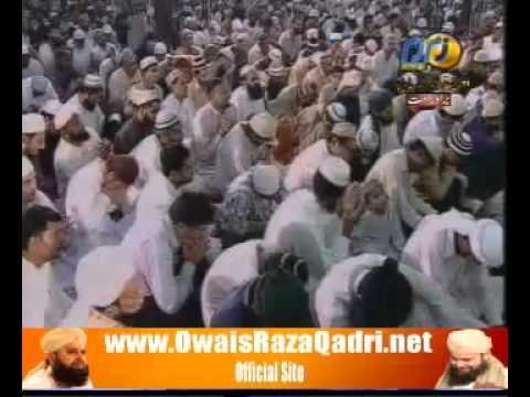 Alvida Alvida Mahe Ramazan by Owais Raza Qadri
