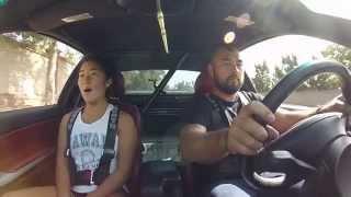 getlinkyoutube.com-Cousin in the BMW E46 M3