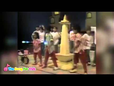Kring kring goes goes - Bayu Bersaudara - The Song For Kids Official