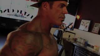 RICH PIANA- CARS TATTS AND PITS