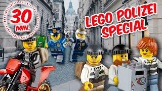 getlinkyoutube.com-Lego Polizei Special - Pandido TV