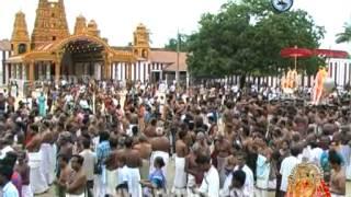 Nallur Kanthan 3rd Thiruvizha