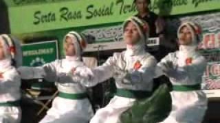 getlinkyoutube.com-UMMI - GEBYAR PENTAS SENI SHOLAWAT - BAUH GUNUNG SARI.flv