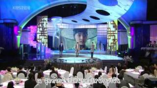 getlinkyoutube.com-[Thaisub] JYJ - Found you (Ost. Sungkyunkwan scandal) (live verson)