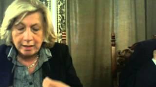 getlinkyoutube.com-Alice Miller - Il dramma del bambino dotato - Relatore F. Andreucci Coordinatore G.G.Giacomini