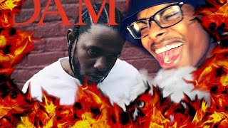 Kendrick The GOAT! | Damn Album Parody | Reaction