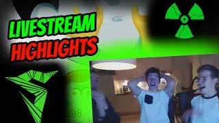 getlinkyoutube.com-Agar.io LIVESTREAM HIGHLIGHTS // TYT House Agario Livestream