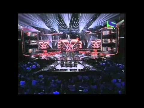 Sajda Sisters performs boldly on Aaj Ki Raat- X Factor India - Episode 22 - 29th Jul 2011