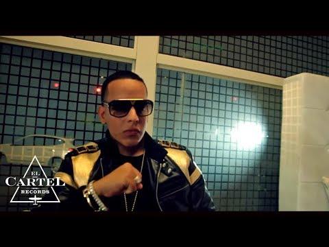 Daddy Yankee - Guaya Ft. Arcangel