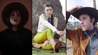 getlinkyoutube.com-Julia Holter -  Everytime Boots (Official Video)
