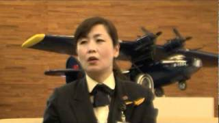 getlinkyoutube.com-華航美空姐搖身變機長-陳蓓蓓 part01