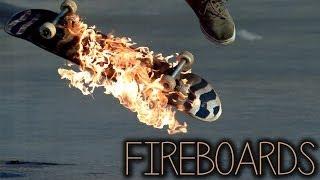 getlinkyoutube.com-Fireboards: Skateboarding on Fire (2000FPS Slow Motion)