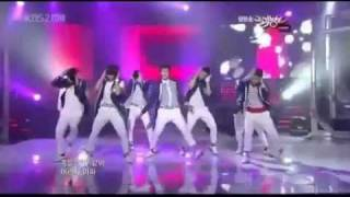 [HD] Teen Top & Infinite Special Stage