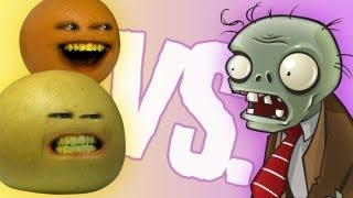 Fruit vs Zombies: Grapefruit