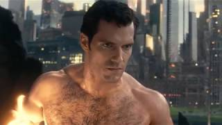 Justice League 2017   Superman's Rebirth & Superman Vs The League   1080p FHD