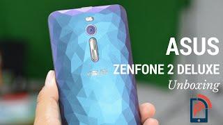 getlinkyoutube.com-Asus Zenfone 2 Deluxe Unboxing & Features