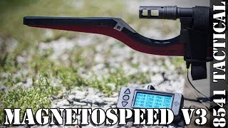 getlinkyoutube.com-Magnetospeed V3 Chronograph Long Term Review