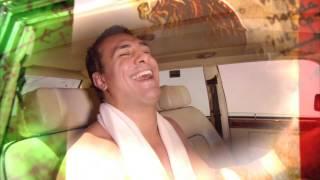 WWE: Выход  Alberto Del Rio