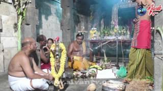 காரைநகர் – களபூமி திக்கரை முருகமூர்த்தி கோவில் ஆறாம் நாள் பகல்த்திருவிழா 19.06.2017