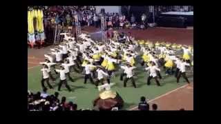 MUNICIPALITY of LUNA VS. CITY of CAUAYAN(Bambanti Festival 2015)