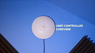 getlinkyoutube.com-Ubiquiti Networks UniFi Controller Software Overview
