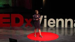 Play Along - The public future of games: Heather Kelley at TEDxVienna