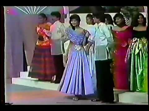 Bb Binibining Pilipinas 1984 Video