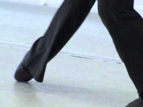 Jazz Dance Webcast Episode 2: Jazz Walk