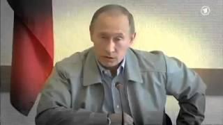 getlinkyoutube.com-Putin spricht Klartext, oder wozu Merkel der Mumm fehlt