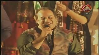 shukriya pakistan mili nagma rahat fateh ali khan subscribe for more videos pakistan zindabad