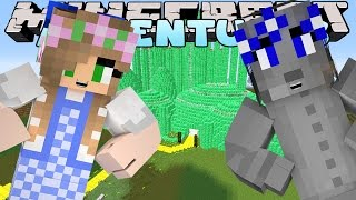 getlinkyoutube.com-Minecraft-Little Kelly Adventures-GOING TO MEET THE WIZARD OF OZ w/Little Carly.