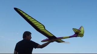 getlinkyoutube.com-Rc glider Bird of Time