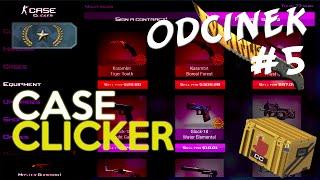 getlinkyoutube.com-Gramy na JACKPOCIE! | Case Clicker #05