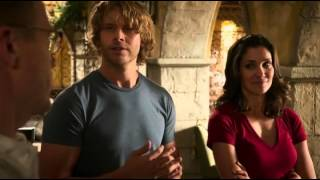 getlinkyoutube.com-NCIS Los Angeles 7x05 - Jealous
