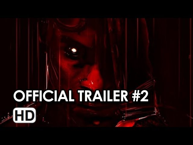 Riddick Official Trailer #2 - Vin Diesel