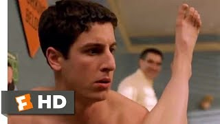 getlinkyoutube.com-American Pie 2 (1/11) Movie CLIP - Jim's Big Surprise (2001) HD