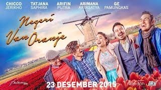 getlinkyoutube.com-NEGERI VAN ORANJE | OFFICIAL TRAILER | In Cinemas Dec 23